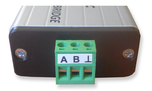 KMtronic ModBus TCP/IP converter