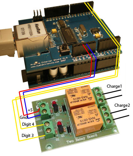 arduino projects home automation