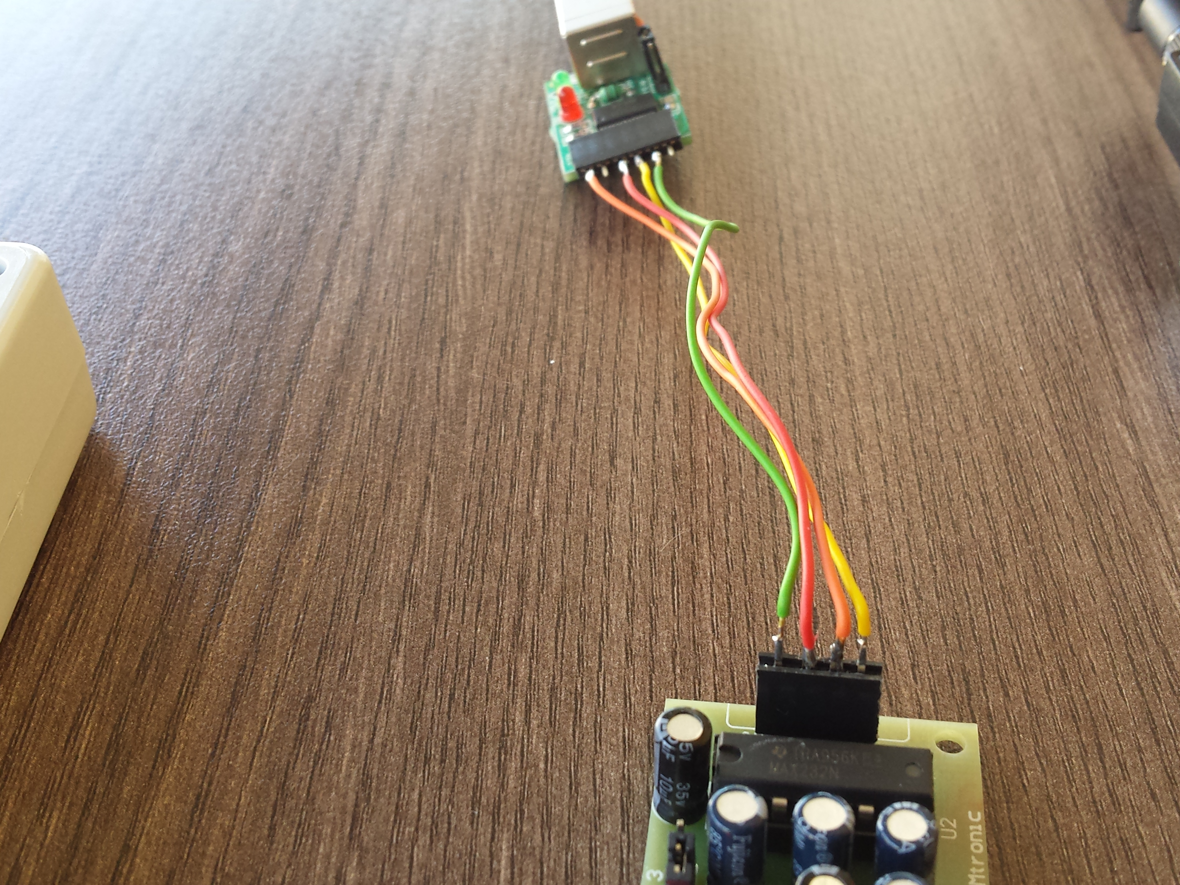 Raspberry Pi Rs232 8 Relay Board Wiring Sets Baud Rate Of The Usb